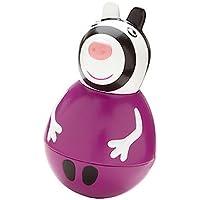 Weebles Serie 3 Peppa Pig Weeble - Zoe Cebra Figura