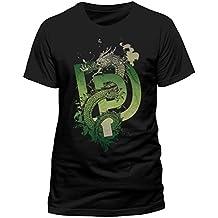 Camiseta de Deep Purple - Dragón