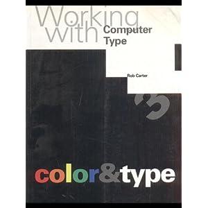 Color & type. Lavorare sui caratteri con il comput