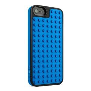Belkin LEGO Builder Case for iPhone SE/5 and 5s - Black