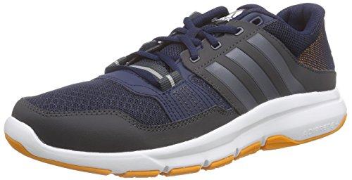 adidas Gym Warrior .2, Chaussures Multisport Indoor Homme