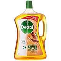 Dettol Oud Antibacterial Power Floor Cleaner 3L