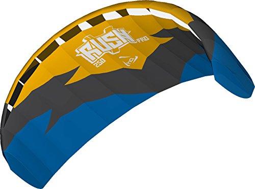HQ Powerkites Lenkmatte Lenkdrachen Rush V Pro 250 R2F Kite 2015
