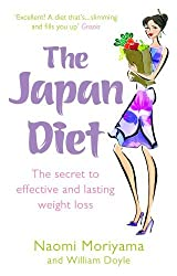 The Japan Diet: 30 Days to a Slimmer You by William Doyle (2007-01-01)
