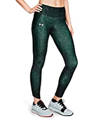 Under Armour Fly Fast Printed Tight Leggin, Mujer