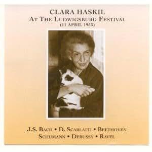 Ludwigsburg Festival Recital