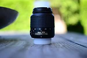 AF-S DX Zoom-NIKKOR 18-55 mm 1:3,5-5,6G ED