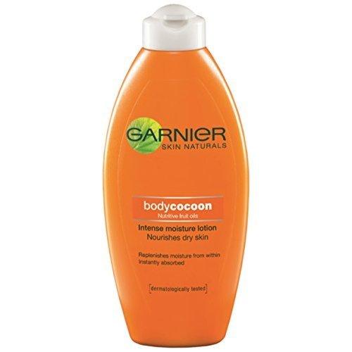 Garnier Cocoon Intense Body Moisture Lotion (125ML)