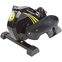 Elliptical Trainers Stepper Elliptical Skinny Stepper Home - Máquina de Senderismo para pérdida de Peso Máquina