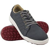 online retailer bed8e 512c8 Zerimar Zapatos de Golf Hombre  Zapatos Hombre Deportivos  Zapatos Hombre  Golf  Zapatillas Deporte