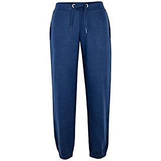 A2Z 4 Kids Kids Boys Girls Joggers Jogging Pants - Fleece Trouser Navy 2-3