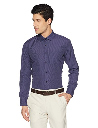 Symbol Amazon Brand Men's Formal Shirt