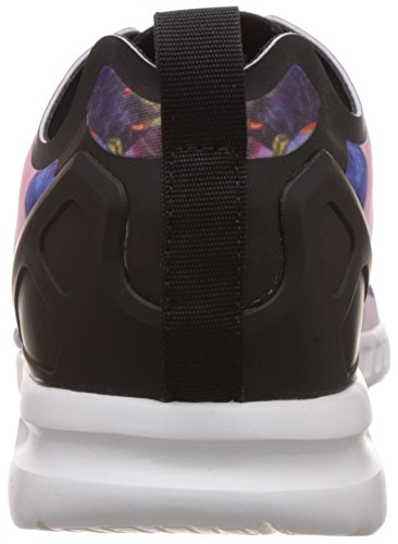 adidas - Zx Flux Adv Smooth W, Adidas ZX Flux Smooth W Donna Multicolore (multicolore)