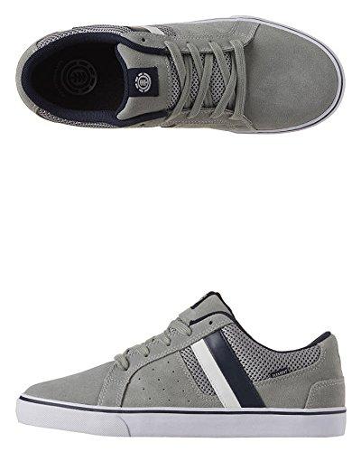 Element Billings 3 Grey Navy Sneaker US7.5/EU40 ...