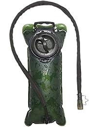 1.5L//2L//3L Faltbare TPU Trinkrucksack Rucksack Wasserspeicher Ersatz Auslaufsicher Tasche f/ür Outdoor Radfahren Reisen Wandern Trinkblase