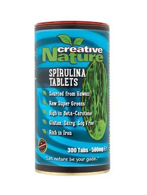 creative-nature-spirulina-powder-150-g-pack-of-1