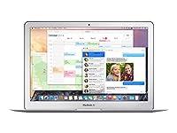 Apple MacBook Air Core i5 Processor, 8GB RAM, 256GB Storage,13-inch HD Screen 1.8GHz Intel Graphics 6000 Model No MQD42HN/A
