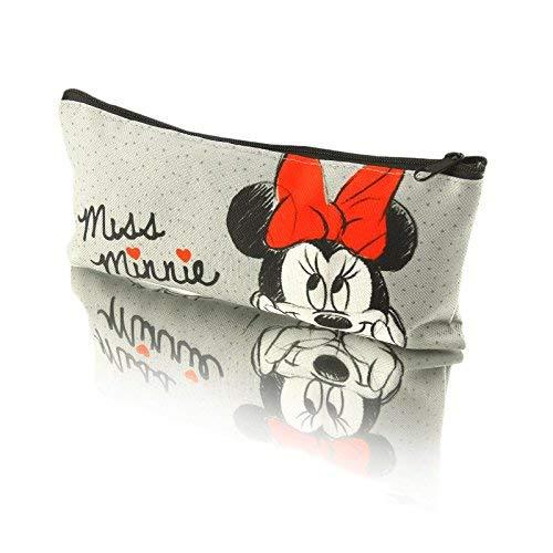Disney Minnie Mouse DREAM COLLECTION estuche para lápices