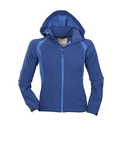 Fifty Five Softshelljacke Damenjacke Caramat - navy/royal, 50