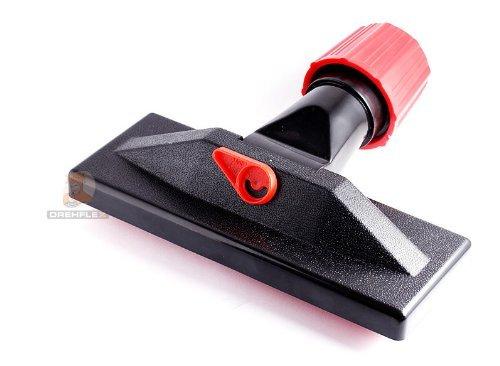DREHFLEX® - universal Tierhaardüse - Fusseldüse/Fusselbürste/Tierhaarbürste- Variabel für 30-38mm - DREHFLEX®