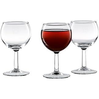 6-x-025-l-Weinglas-Weinkelch-Beistellglas-Wasserglas-Rotweinglas-klar-Fllstrich-bei-02-l