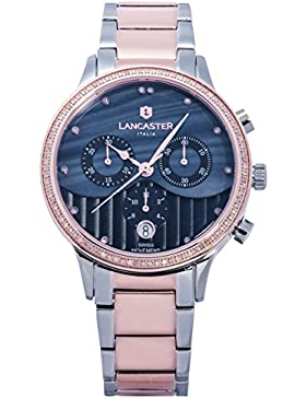 Lancaster Italy - Damen -Armbanduhr OLA0674MB/RG/NR