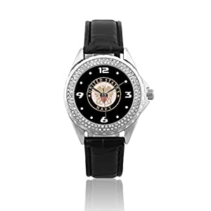 armbanduhren frauen wristwatches women desc419 us usa. Black Bedroom Furniture Sets. Home Design Ideas