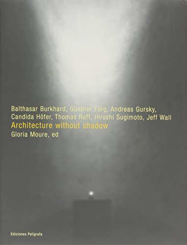 Architecture Without Shadow by Abalos & Enguita (2001-07-15)