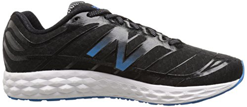 New Balance M980 D V2, Sneakers basses homme Noir (bs2 Black/silver)