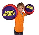 Wicked Socker Boppers Aufblasbares Boxkissen