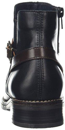 Remonte Damen Chelsea Boots,D8573-01 Schwarz