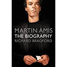 [(Martin Amis: The Biography)] [ By (author) Richard Bradford ] [June, 2012]