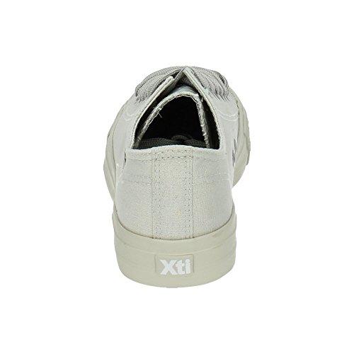 XTI Donna scarpe sportive Ghiaccio