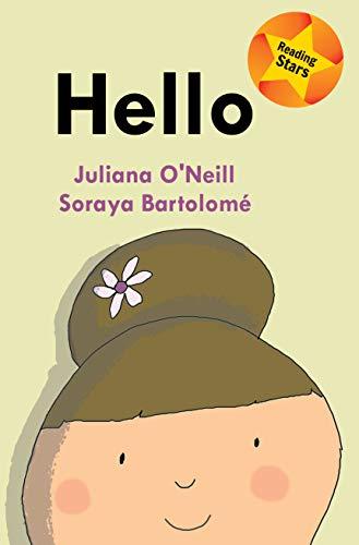 Hello (Reading Stars) (English Edition)