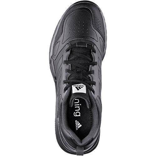 Preto Sapatos De Adidas Masculinos Aptidão Da Desempenho UZIxgx7Aq