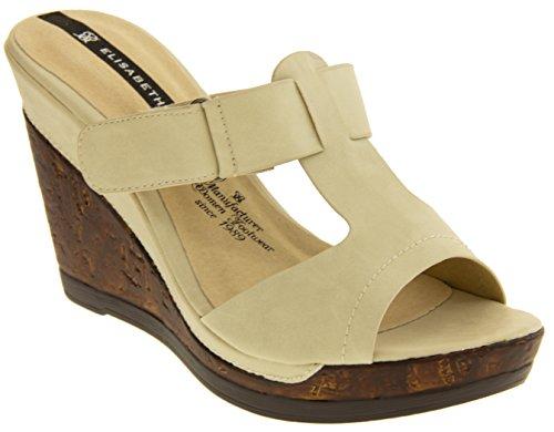Elisabeth dames t - barres des sandales