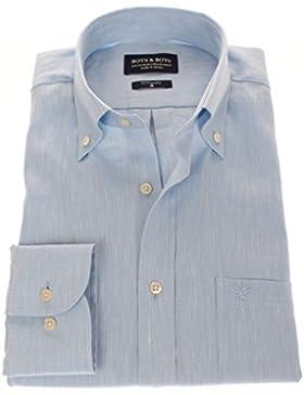 Deeluxe -  Camicia Casual  - Uomo