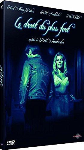 le-droit-du-plus-fort-francia-dvd