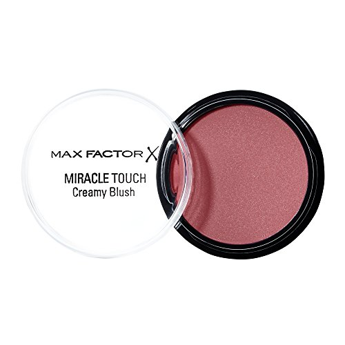 Max Factor Miracle Touch Creamy Blush 9 Soft Murano, 1er Pack (1 x 12 ml)