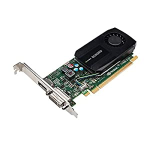 PNY Nvidia Quadro K600 Low Profile Kepler Graphics Card