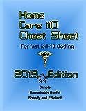 Home Care I10 Cheat Sheet