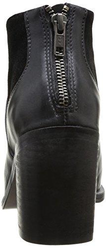 Modern Vintage Raz, Boots femme Noir (Black)