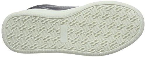 New Look 915 Mini, Sneaker Bambina Grigio (Mid Grey)
