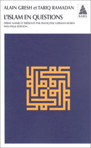 L'Islam en questions