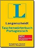 Langenscheidt Taschenwörterbuch Portugiesisch: Portugiesisch-Deutsch/Deutsch-Portugiesisch (Langenscheidt Taschenwörterbücher)