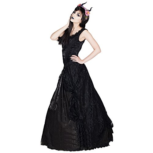 Sinister Kleid Vampire Elysium