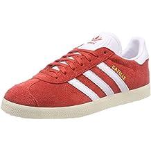 best loved ab290 d1d4f adidas Gazelle, Zapatillas de Gimnasia para Hombre