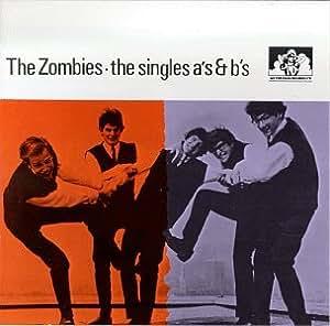 Zombies Singles A's & B's