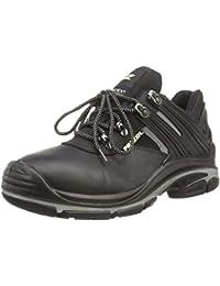 Workforce Gc2-p - Calzado de protección para hombre negro negro, color negro, talla 41.5