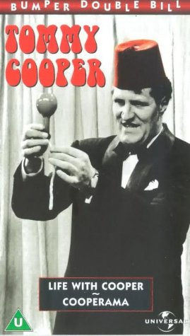 bumper-double-bill-tommy-cooper-life-with-cooper-cooperama-vhs